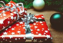 Holiday Gift Guides / Gift ideas for everyone on your list! Sponsored by eBay / by Freebies 4 Mom