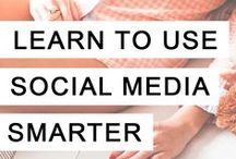 Social media start up / How to create a social media for your businesses.
