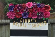 Al's Bridal Shower