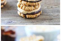 Cookie Recipes.