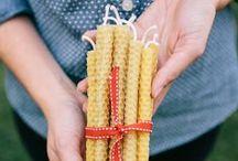 Crafty Stuff / by Chloe Fitch
