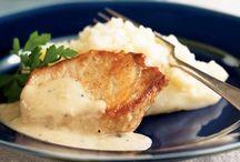 Yummy / Recipes galore!  / by Jacqueline Gaithe