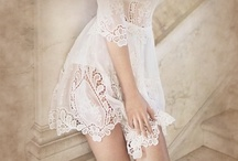 Dress Obsessed / by Kristen Stephenson