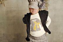 Fashion - Little Fashionistas  / baby fashion, kid fashion, accessories