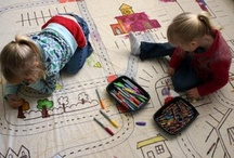 DIY - kids / projects for kids, projects that benefit kids, rainy day activities