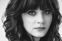 Favorite Famous Females / by Kristen Stephenson