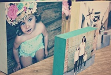 Crafts & Photo Ideas / Creative things to do with your photos.