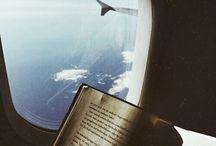 Travel the World. / Wanderlust :) / by Miri B