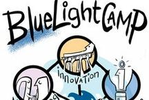 BlueLightCamp / An unconference for emergency services and those who work with them