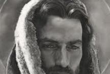 Jesus / by Ruth Cheney