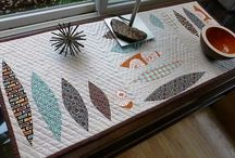 Quilts / by Alecia Wardell