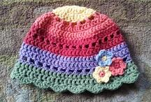 Crochet Stuff I've Made
