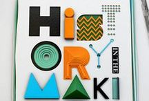 Typography / by Thor Andres Normelli