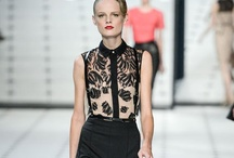 Spring 2013 Ready-to-Wear
