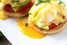 Eggs / by Alecia Wardell