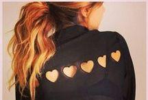 We Heart It <3 / by Krikawa Jewelry Designs
