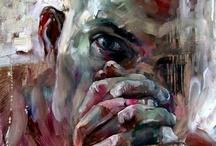ART / by Olesea Fiodorova