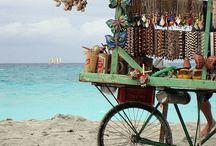 Travel: Bahamas, Mexico, Carribean, and Central America / travel