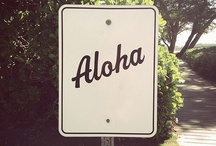 Hawaii <3 / For planning our return to our honeymoon destination in 2019 to celebrate 10 years. Dream about Maui every day and that amazing Road to Hana trip.