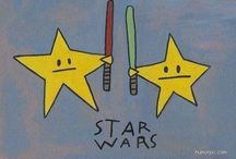 Star Wars Love / I love Star Wars, its in my blood!  / by Jacqueline Gaithe