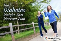 Diabetes management / by Alecia Wardell