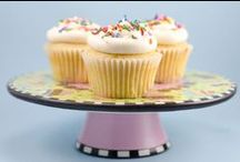 Recipes - Cakes and Cupcakes