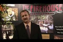 Videos / by The Firehouse Restaurant