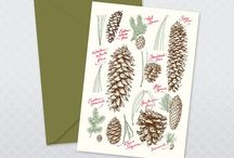 TREND BOARD // Expressive Wishes / 2013 Holiday Trends