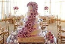Wedding Cake LOVE / Beautiful wedding cakes and ring from www.krikawa.com / by Krikawa Jewelry Designs