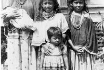 History: Native American