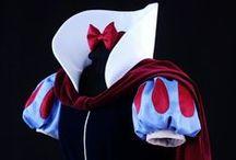 The Fairest / Snow White Style Study