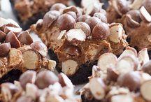 Bars & Brownies / by Alecia Wardell