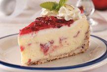 Cheesecake / by Alecia Wardell