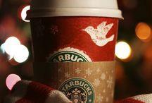 Starbucks recipes / by Alecia Wardell