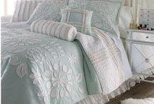 Bedroom Redo / by Alecia Wardell