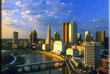 Round My Hometown... / Things to do and see in Columbus, Ohio / by Kylie Kochert