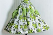 Vintage Style - 1950s / by Alecia Wardell