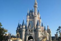 Walt Disney World / Planning, Reservations, Travel tips and Scoop on going to Walt Disney World