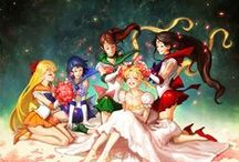 [Sailor Moon]