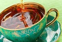 Tea Time ☕️❤️