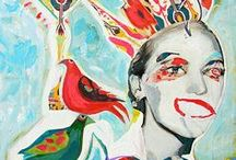 Shop Micci Cohan Original Art
