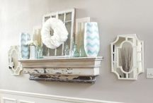 decor / by Michelle Hackney
