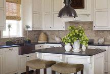 kitchen ideas / by Michelle Hackney