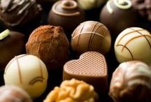 Chocolate / Recipes, ideas and tips for chocolates.