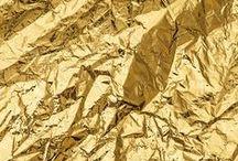 Gold Rush / Get gaudy.