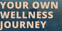 Alisa Nelson / Wellness from the inside out. Tips and tricks for building self-awareness, cultivating mindfulness, and practicing effective self-care.