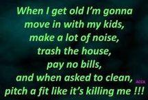 just plain funny! / by Missy Howard Robinson