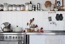 Kitchen I / by Claudia