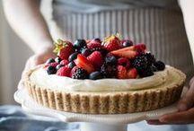 Dessert - Pies & Tarts