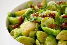 Dinner - Veggies